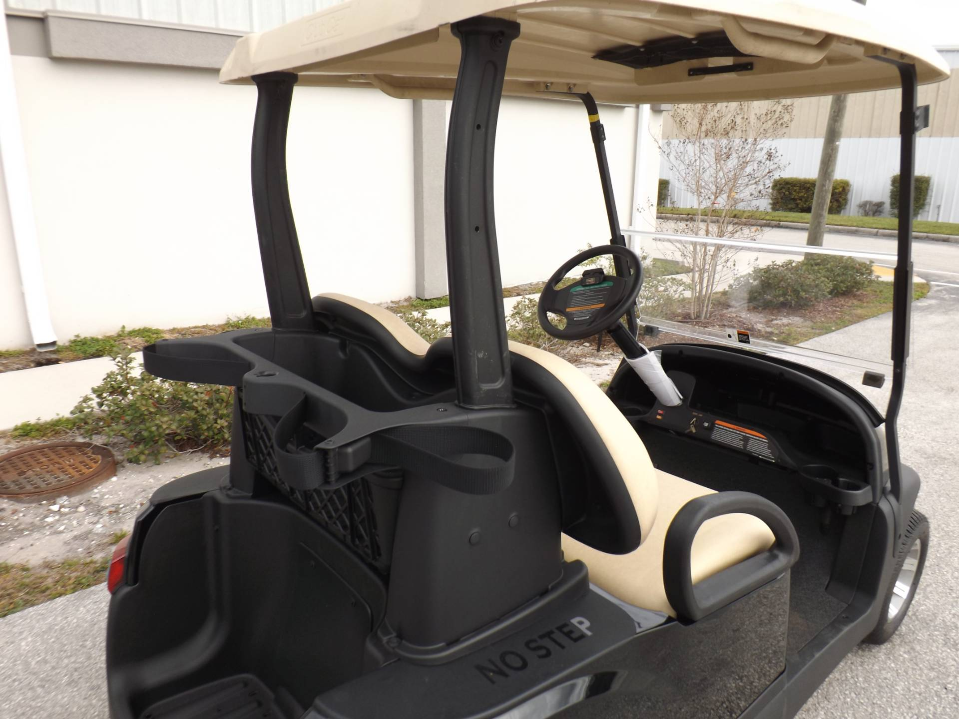 2020 Club Car Villager 2 Gas in Lakeland, Florida - Photo 11