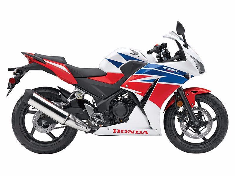2015 Honda CBR®300R ABS in La Habra, California