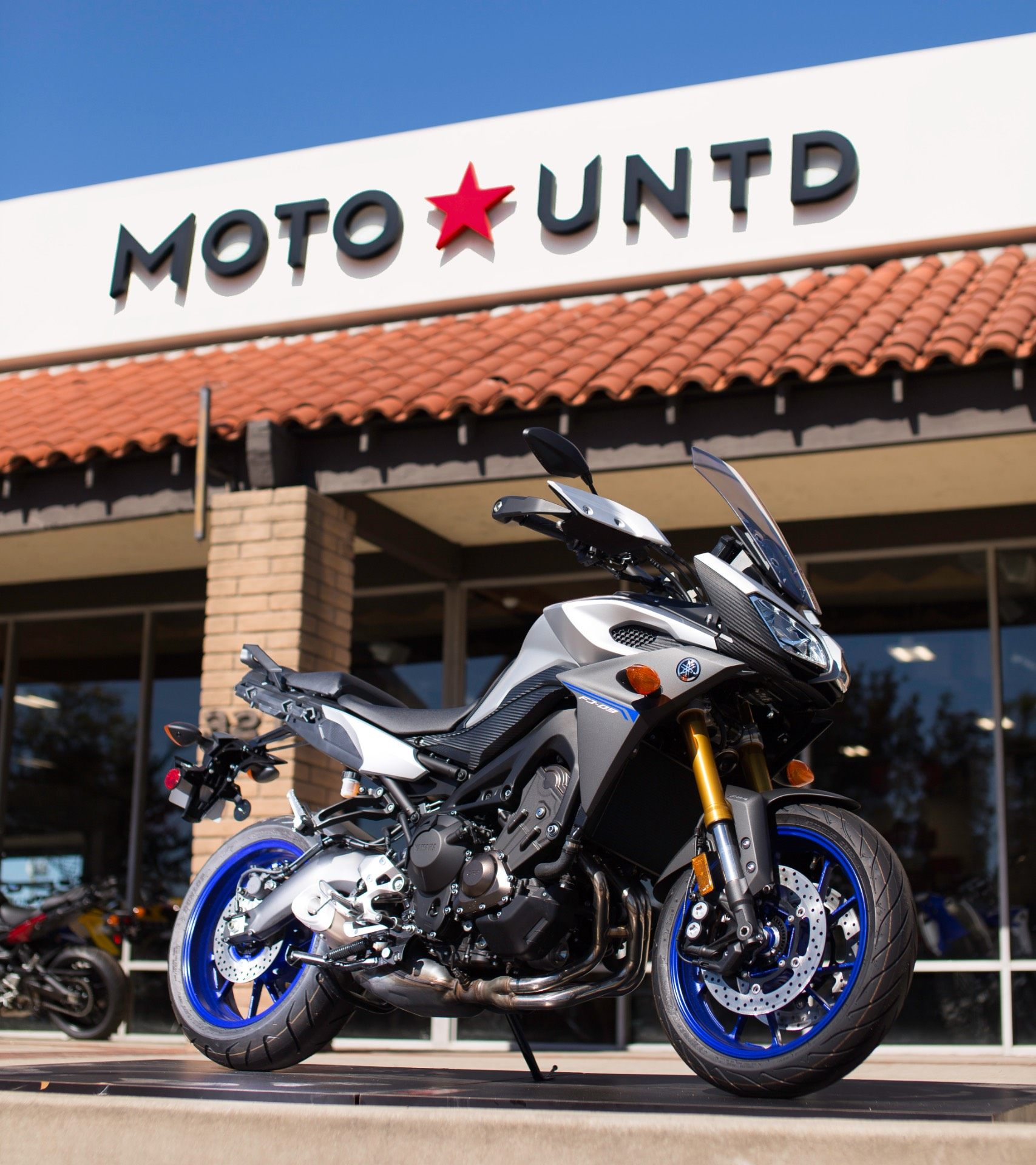 2016 Yamaha FJ-09 for sale 21208
