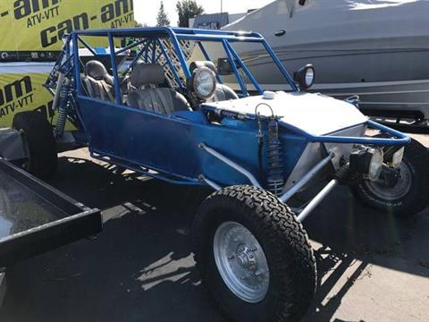 2008 Custom Vehicle 5 Seat Custom Rail in La Habra, California