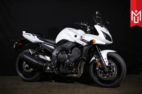 2014 Yamaha FZ1 in La Habra, California