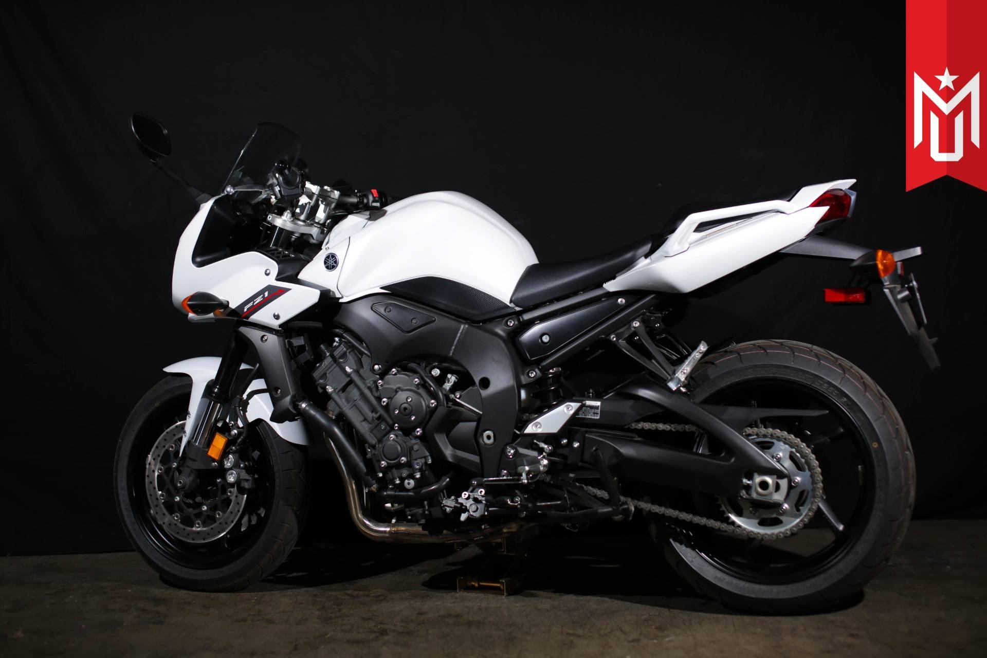 2014 Yamaha FZ1 in La Habra, California