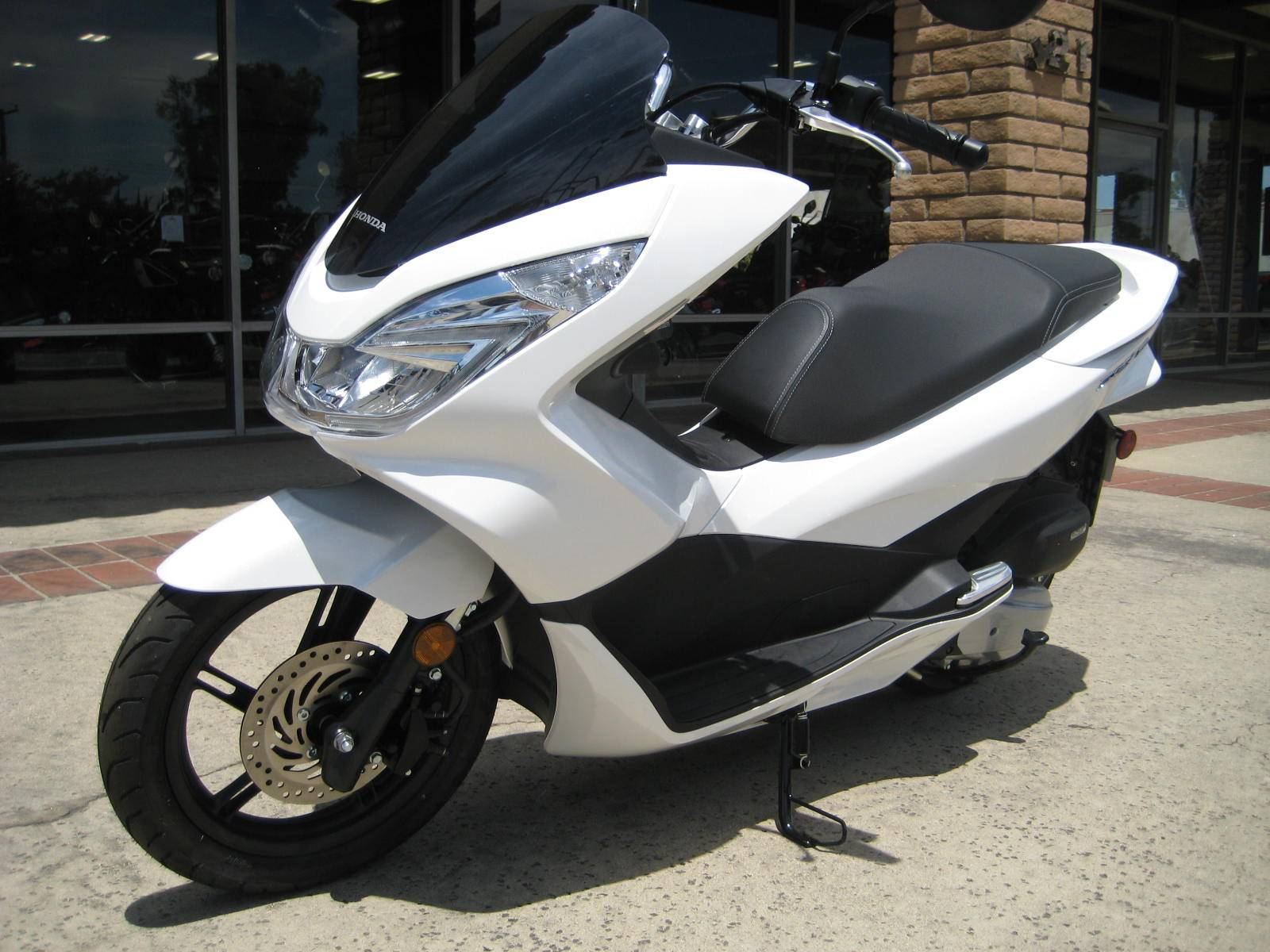 2017 Honda PCX150 for sale 1748