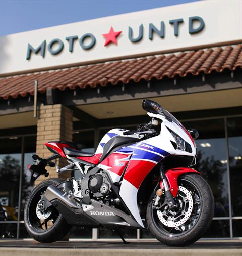 2015 Honda CBR®1000RR in La Habra, California