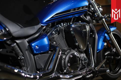2014 Yamaha Stryker in La Habra, California