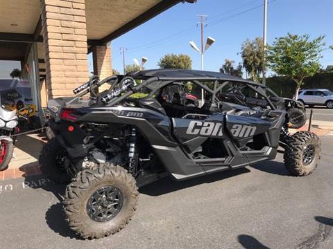 2017 Can-Am Maverick X3 Max X rs Turbo R in La Habra, California