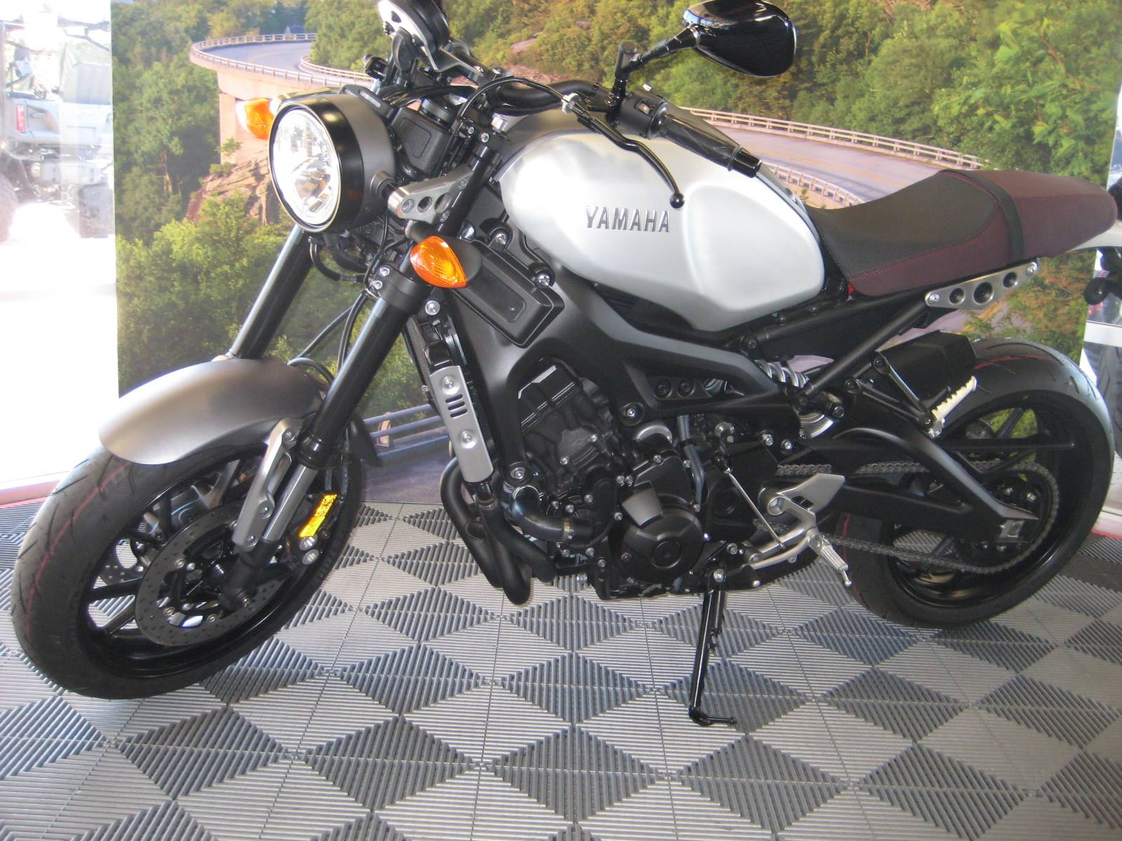 2016 Yamaha XSR900 for sale 15342