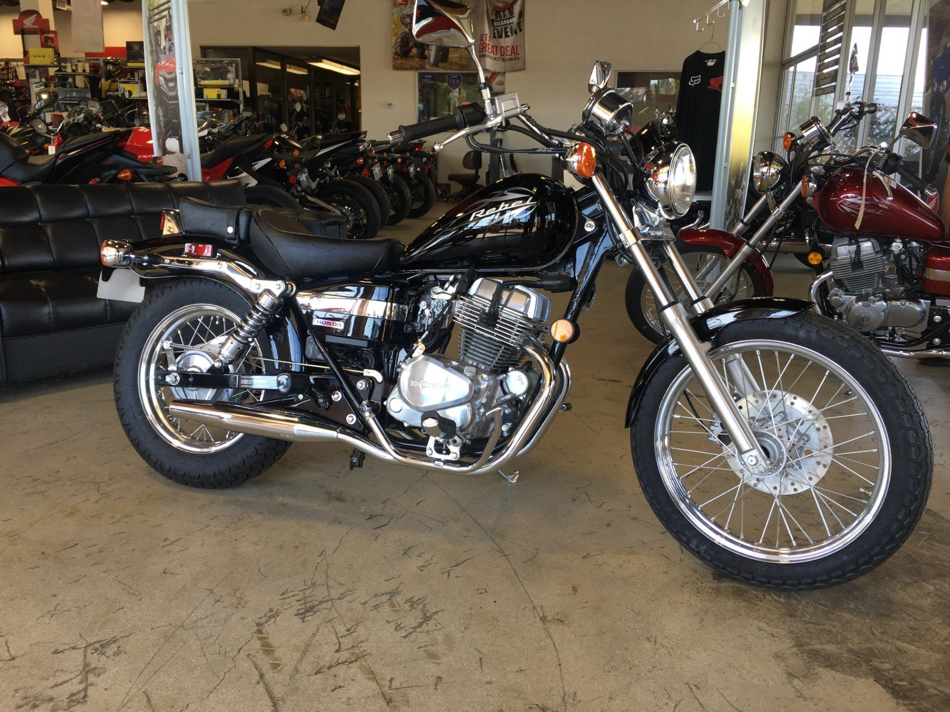 2016 Honda Rebel for sale 72