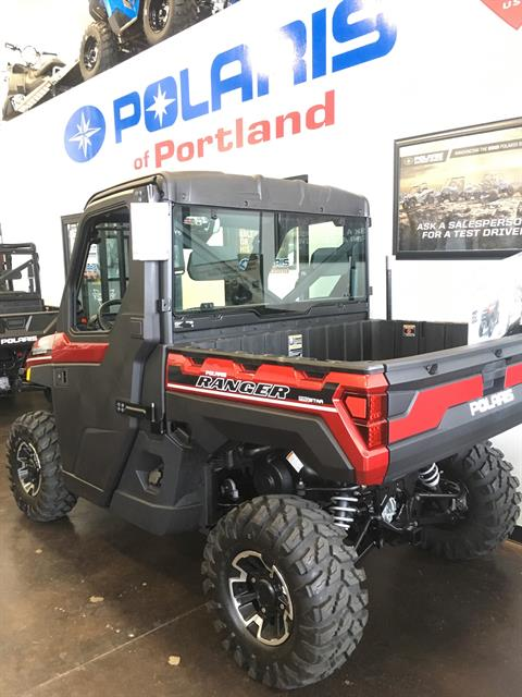 2018 Polaris Ranger XP 1000 EPS in Portland, Oregon - Photo 4