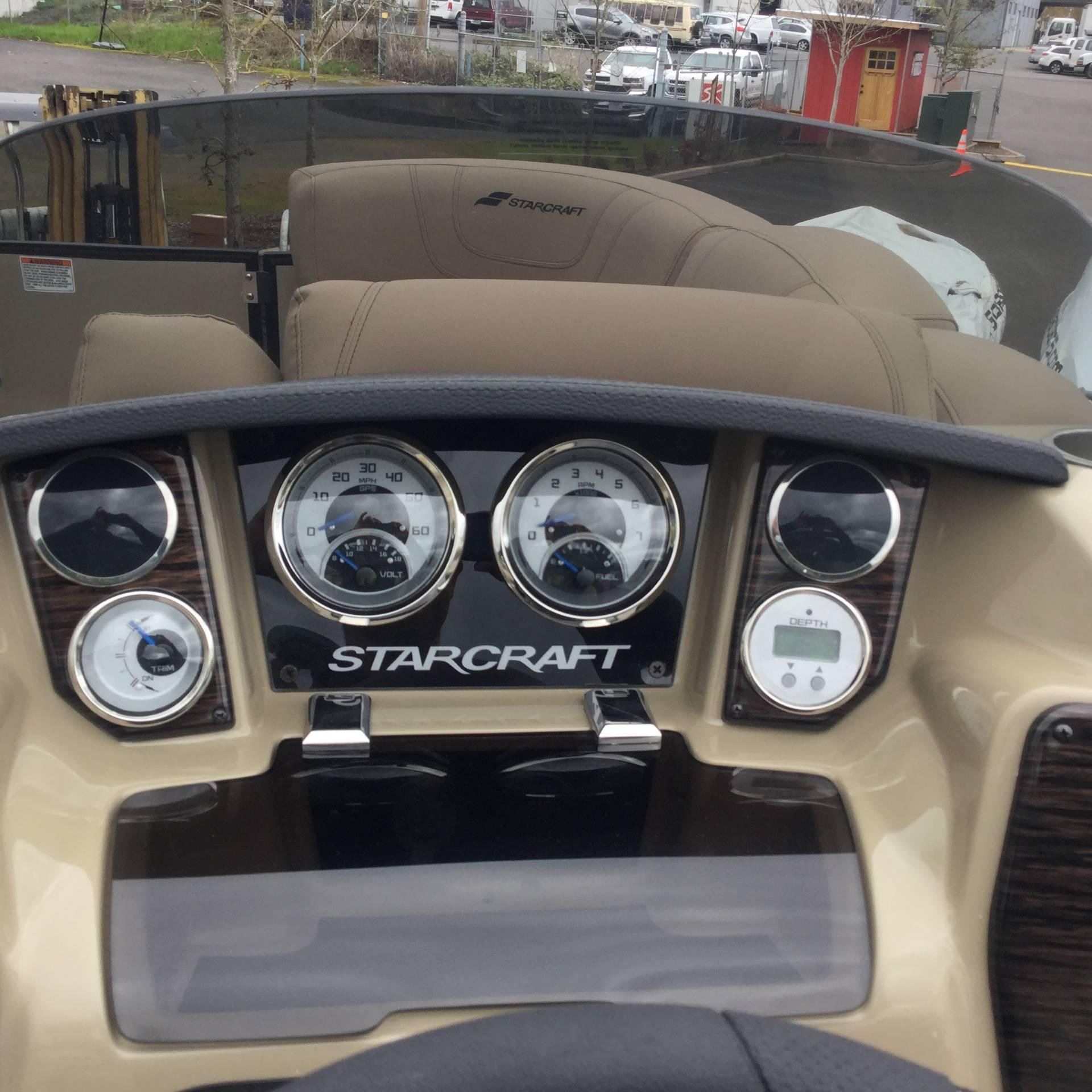 2019 Starcraft SLS 3 in Portland, Oregon