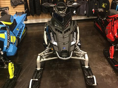 2018 Polaris 800 PRO-RMK 155 in Portland, Oregon - Photo 2