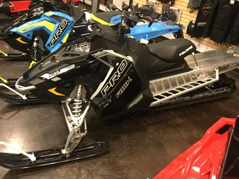 2018 Polaris 800 PRO-RMK 155 in Portland, Oregon - Photo 4
