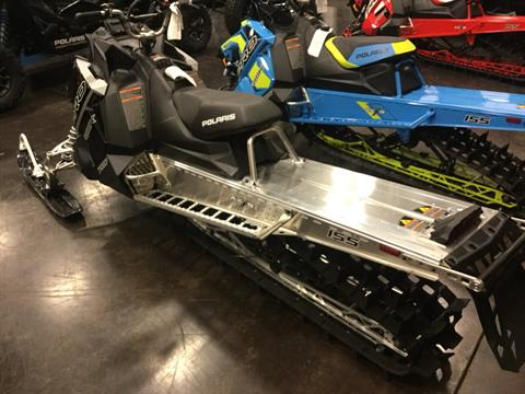 2018 Polaris 800 PRO-RMK 155 in Portland, Oregon - Photo 5