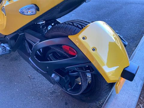 2013 Can-Am Spyder® ST-S SE5 in Portland, Oregon - Photo 12