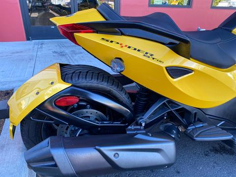 2013 Can-Am Spyder® ST-S SE5 in Portland, Oregon - Photo 13
