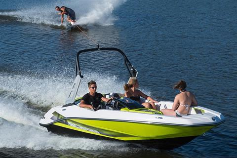 2017 Scarab 165 Impulse in Portland, Oregon