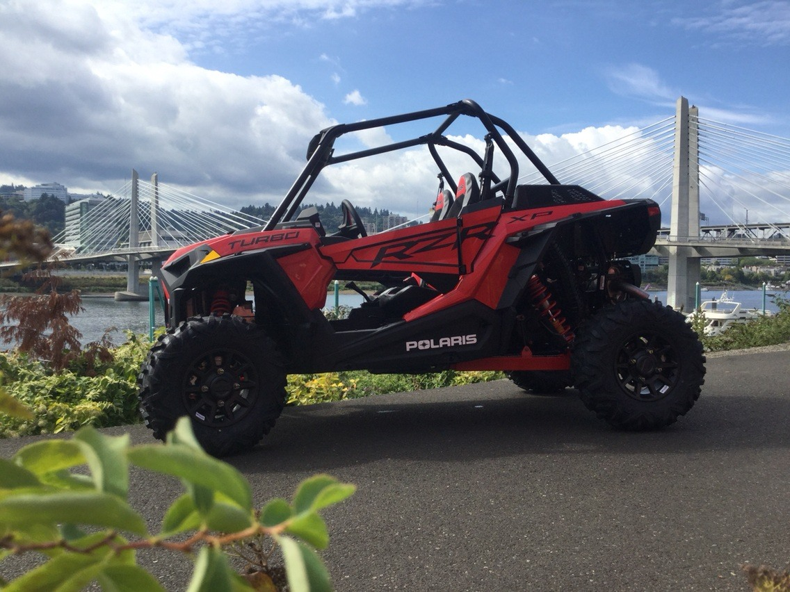 2020 Polaris RZR XP Turbo in Portland, Oregon - Photo 1