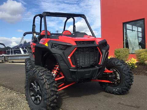 2020 Polaris RZR XP Turbo in Portland, Oregon - Photo 5