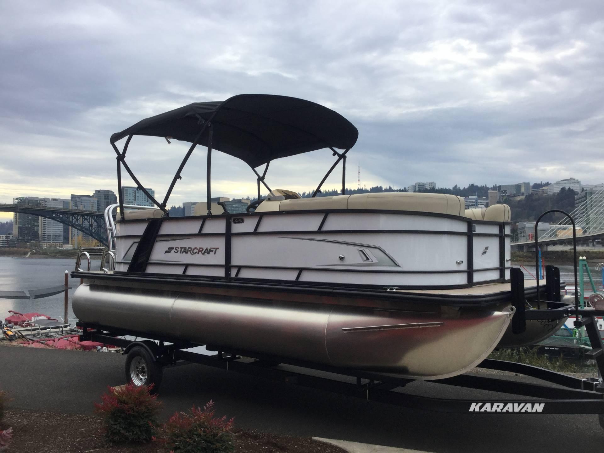 2018 Starcraft EX 20 R in Portland, Oregon