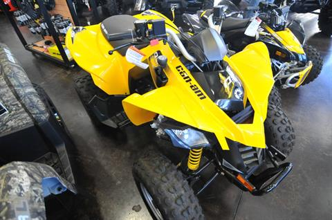 2015 Can-Am DS 250® in Portland, Oregon