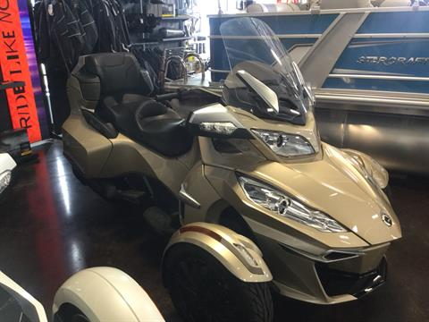 2017 Can-Am Spyder RT-S in Portland, Oregon - Photo 11
