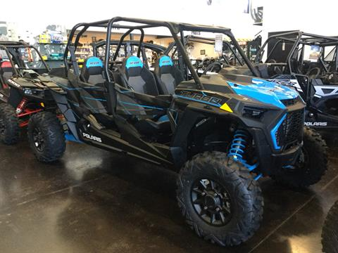2019 Polaris RZR XP 4 Turbo in Portland, Oregon - Photo 1