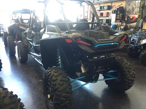 2019 Polaris RZR XP 4 Turbo in Portland, Oregon - Photo 6