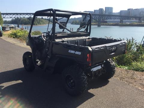 2019 Can-Am Defender HD8 in Portland, Oregon - Photo 4