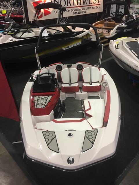 2018 Scarab 165 HO ID in Portland, Oregon