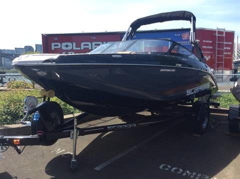 2019 Scarab 195 ID in Portland, Oregon