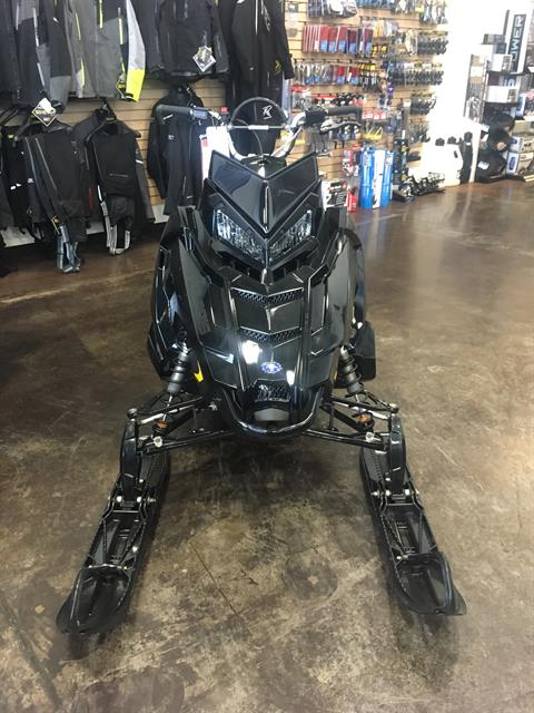 2019 Polaris 800 PRO-RMK 174 SnowCheck Select 3.0 in Portland, Oregon - Photo 1