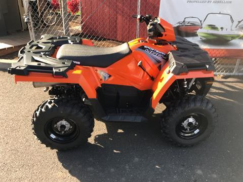 2019 Polaris Sportsman 450 H.O. EPS LE in Portland, Oregon - Photo 1