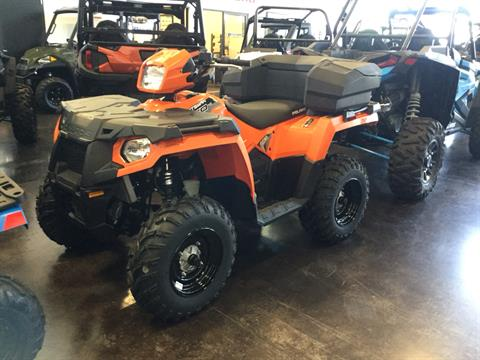 2019 Polaris Sportsman 450 H.O. EPS LE in Portland, Oregon - Photo 7