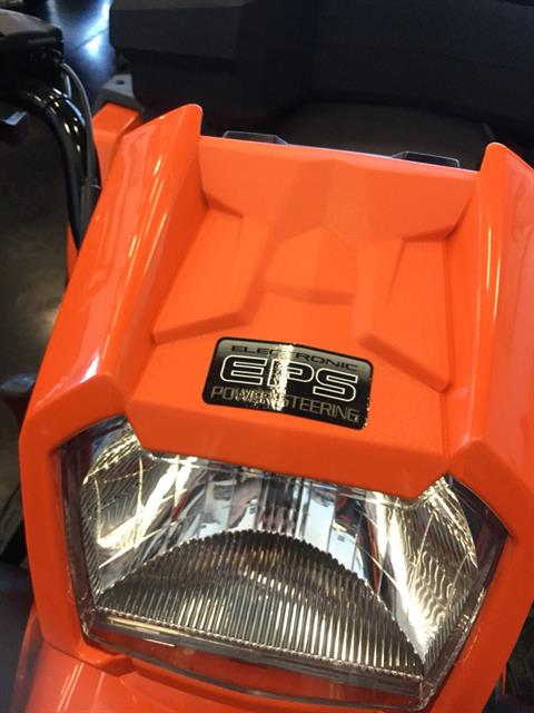 2019 Polaris Sportsman 450 H.O. EPS LE in Portland, Oregon - Photo 9