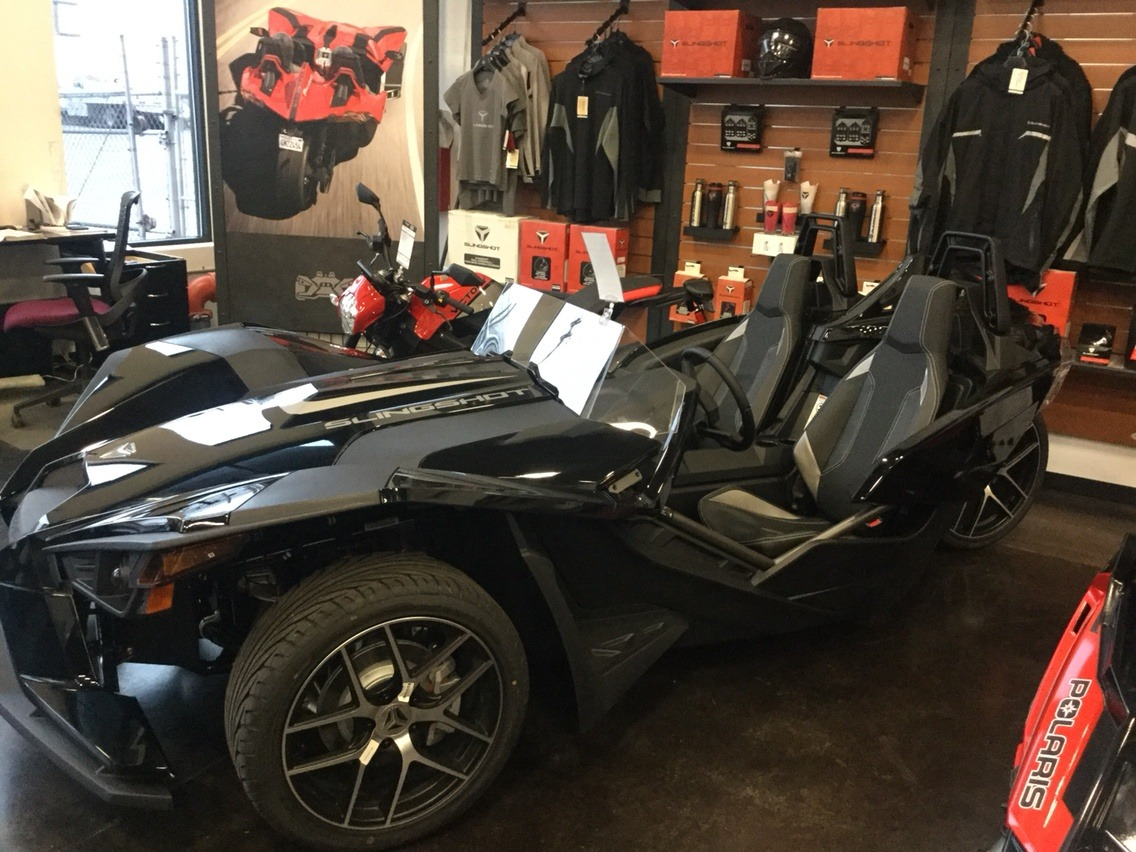 2019 Slingshot Slingshot SL in Portland, Oregon - Photo 2