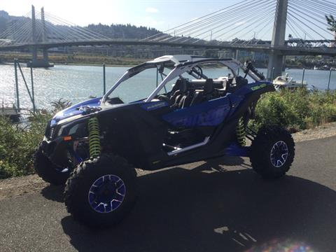 2020 Can-Am Maverick X3 X RS Turbo RR in Portland, Oregon