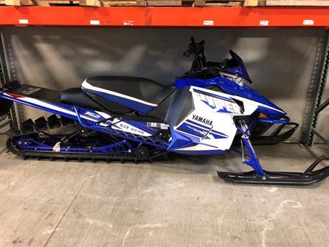 2016 Yamaha Yamaha SR Viper Turbo in Portland, Oregon - Photo 1