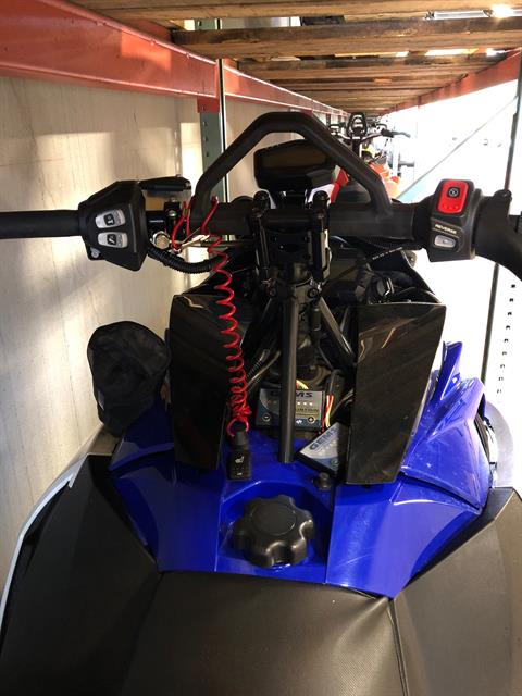 2016 Yamaha Yamaha SR Viper Turbo in Portland, Oregon - Photo 2