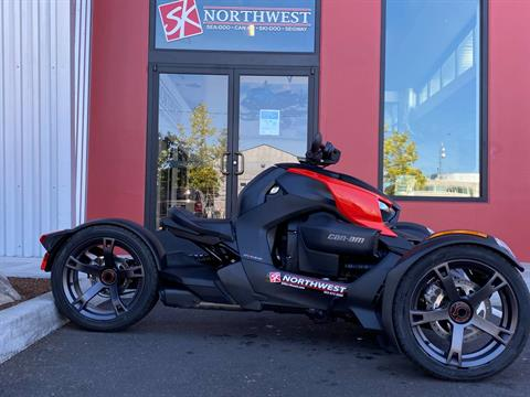 2019 Can-Am Ryker 600 ACE in Portland, Oregon - Photo 1