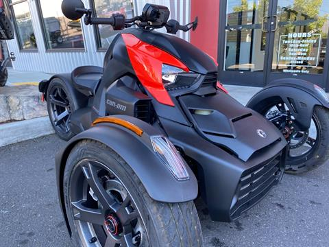 2019 Can-Am Ryker 600 ACE in Portland, Oregon - Photo 3