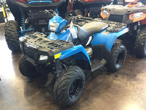 2019 Polaris Sportsman 110 EFI in Portland, Oregon