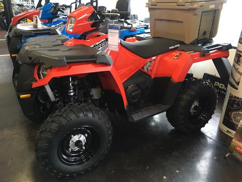 2019 Polaris Sportsman 450 H.O. EPS in Portland, Oregon