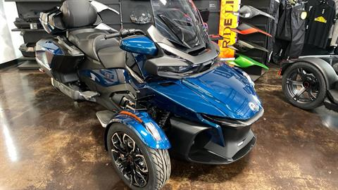 2020 Can-Am Spyder RT Limited in Portland, Oregon - Photo 2