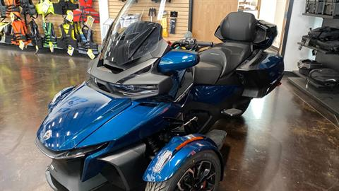 2020 Can-Am Spyder RT Limited in Portland, Oregon - Photo 4