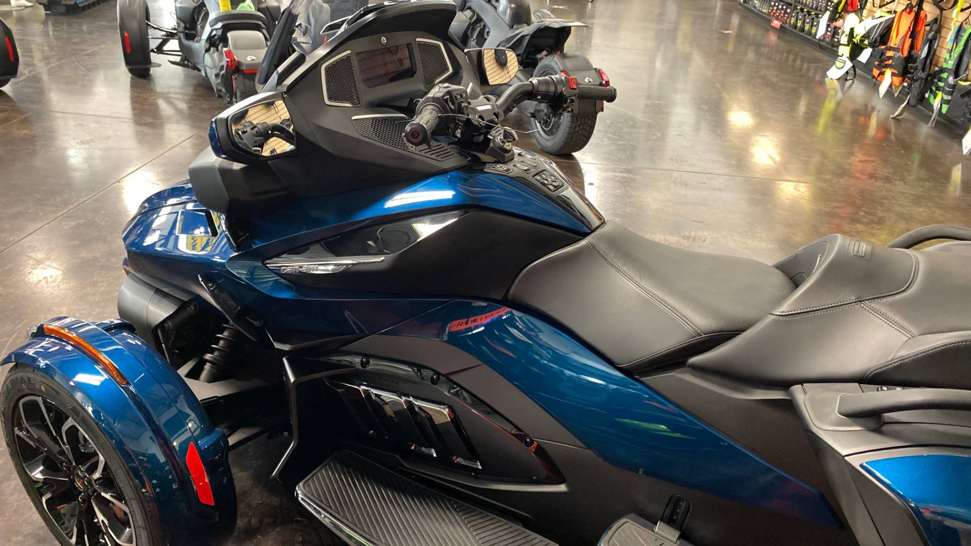 2020 Can-Am Spyder RT Limited in Portland, Oregon - Photo 5
