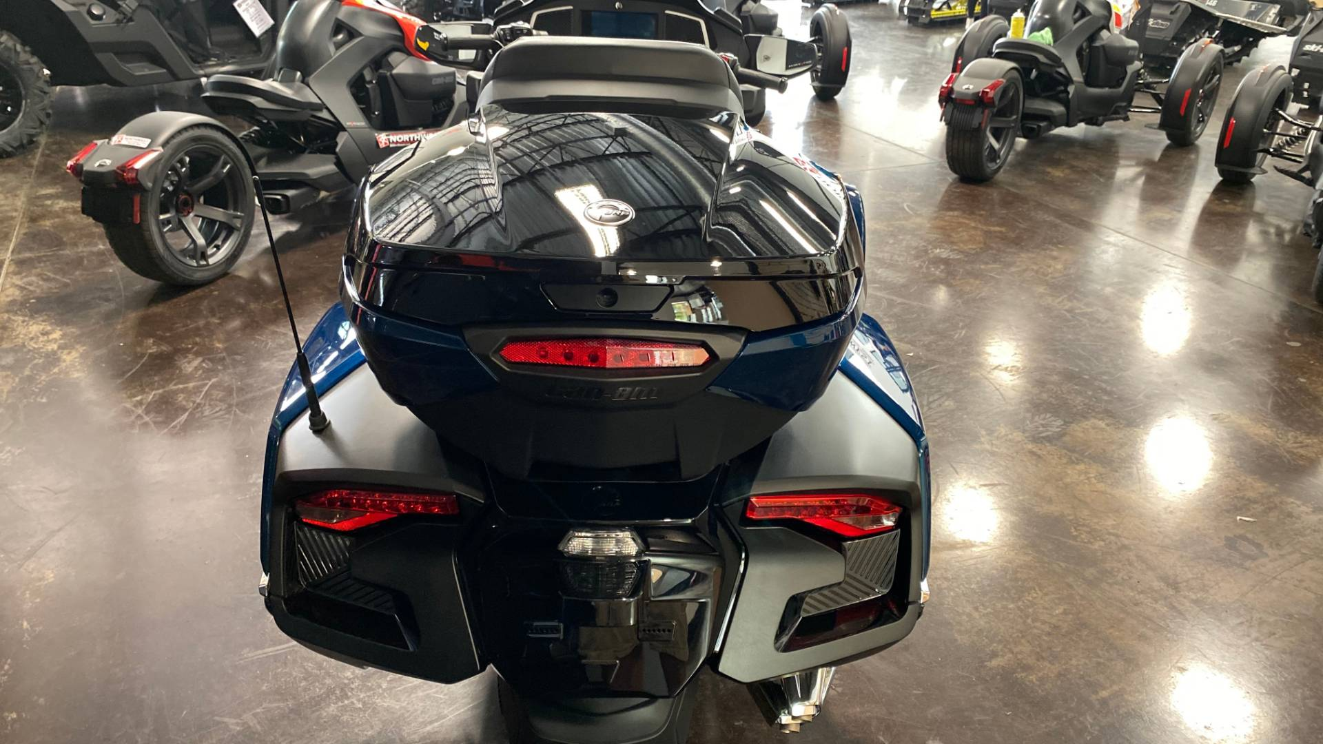 2020 Can-Am Spyder RT Limited in Portland, Oregon - Photo 7
