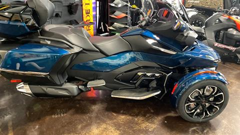 2020 Can-Am Spyder RT Limited in Portland, Oregon - Photo 9