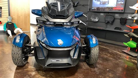 2020 Can-Am Spyder RT Limited in Portland, Oregon - Photo 10