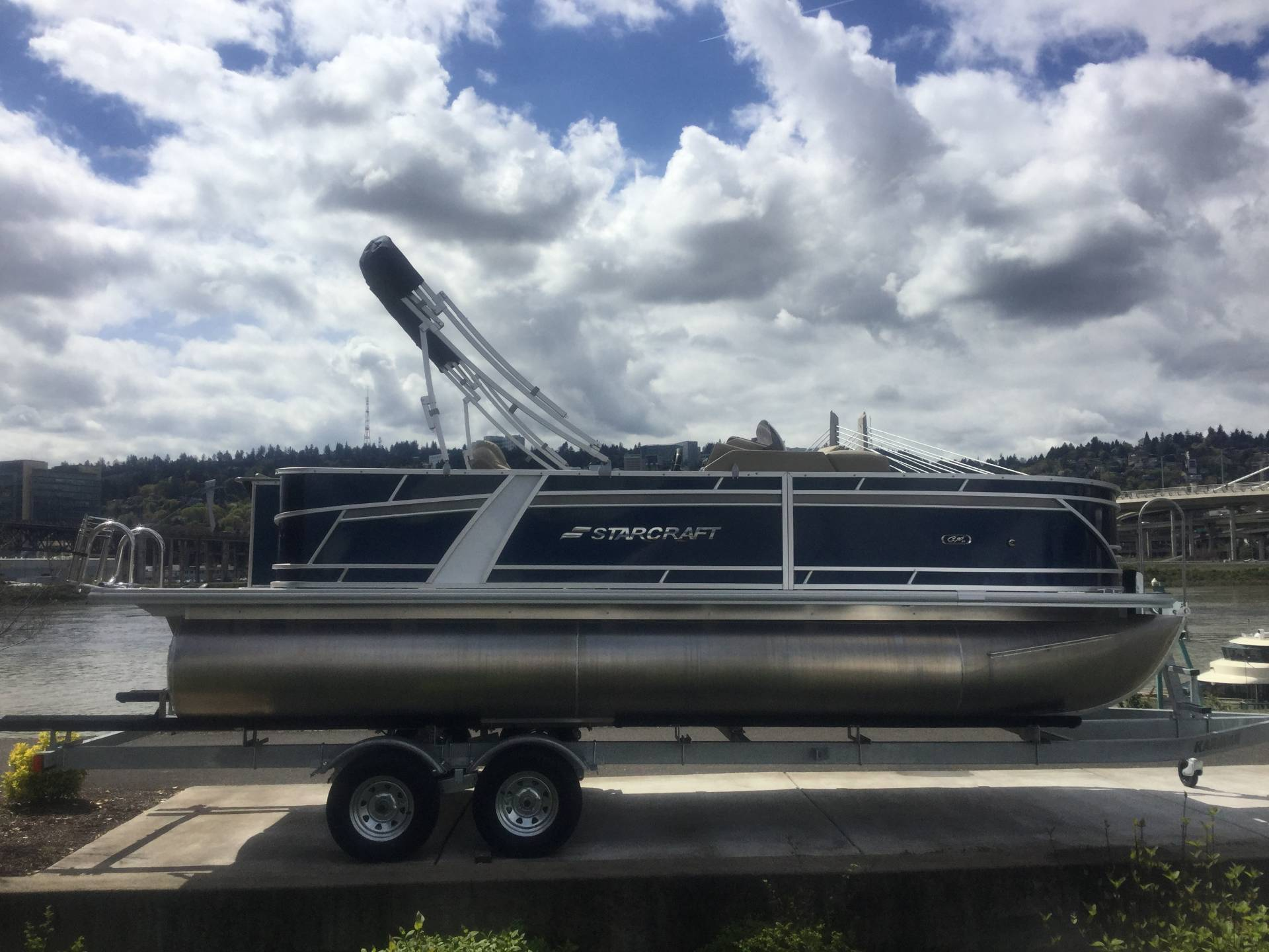19b812c189a New 2019 Starcraft CX 21 FD4   Power Boats Outboard in Portland OR   N/A