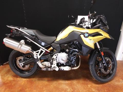2019 BMW F 750 GS in Baton Rouge, Louisiana